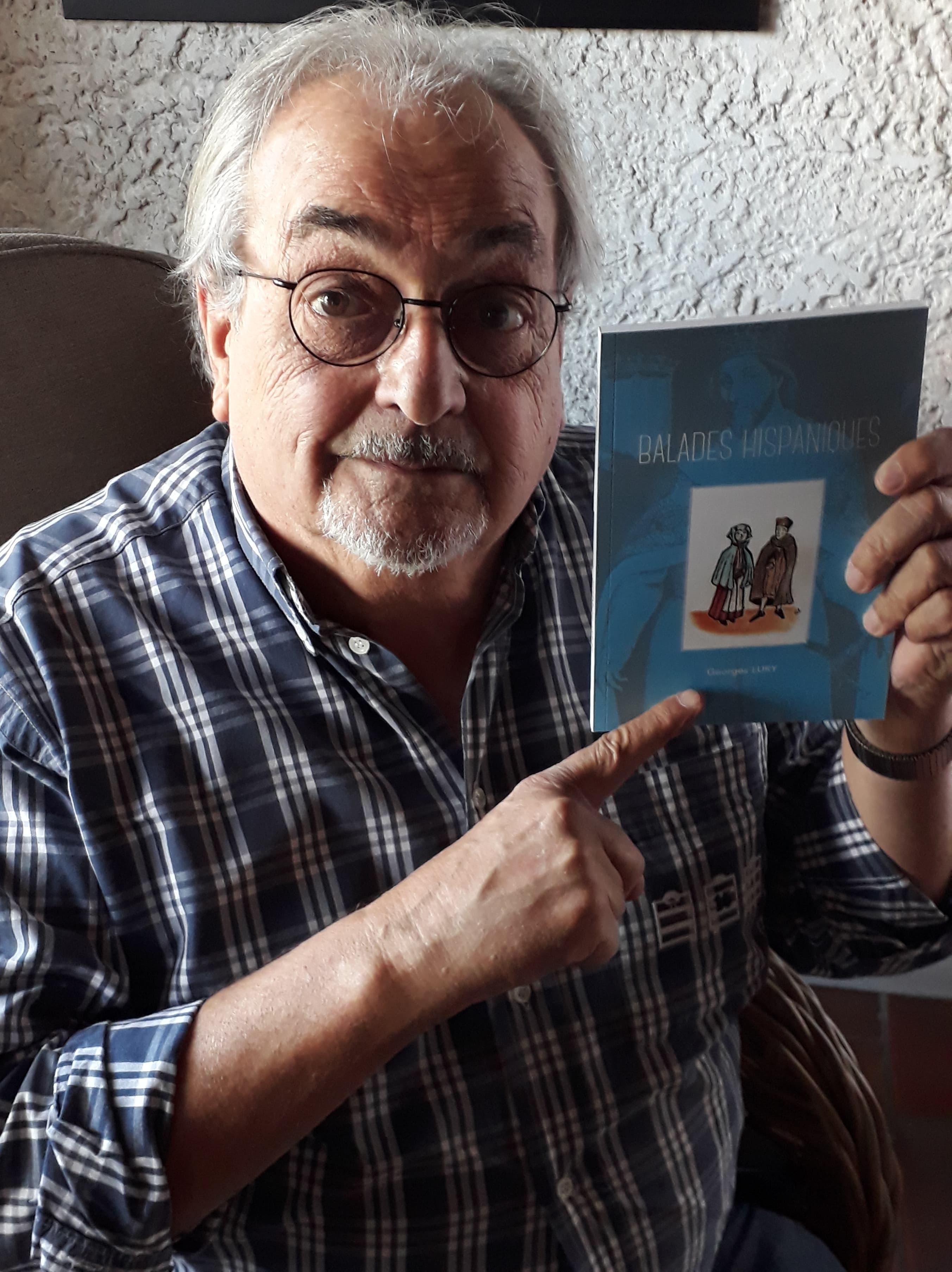 Balades hispaniques : entre conte et roman historique