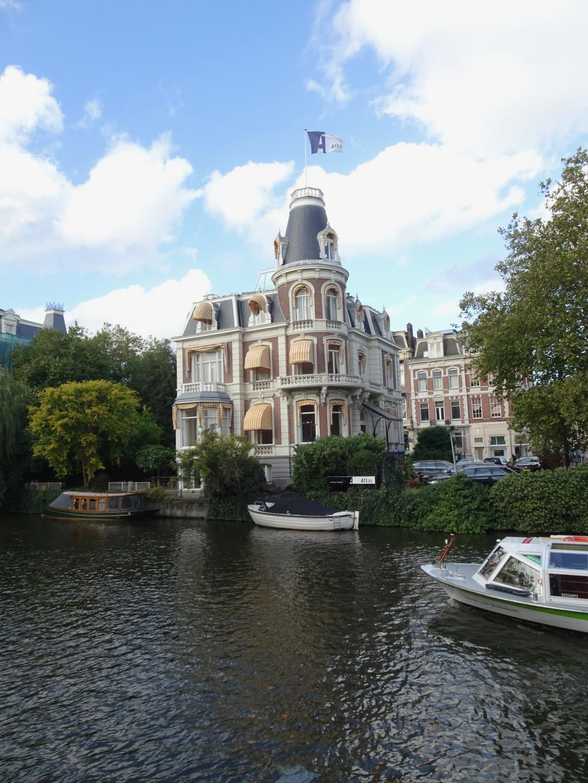Amsterdam, la Venise du nord